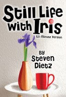 Still Life With Iris Cover SG2000