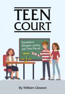 Teen Court  (Digital Script)