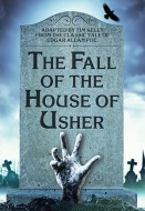 The Fall of the House of Usher Cover FC8000