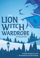 The Lion, the Witch and the Wardrobe L54000 Touring Cover