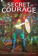 The Secret of Courage Cover S4F000