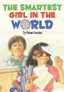 The Smartest Girl in the World (Digital Script)