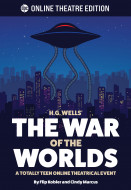 The War of the Worlds (Digital Script)