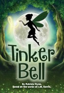 Tinker Bell Cover TW3000