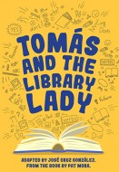Tomás and the Library Lady Cover TV9000