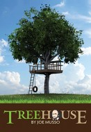 Treehouse Cover TV6000