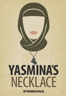 Yasmina's Necklace Cover Y36000