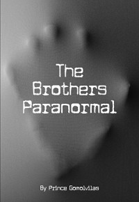 The Brothers Paranormal