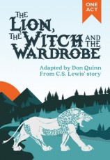 C S  Lewis' The Lion, the Witch and the Wardrobe by Robinette