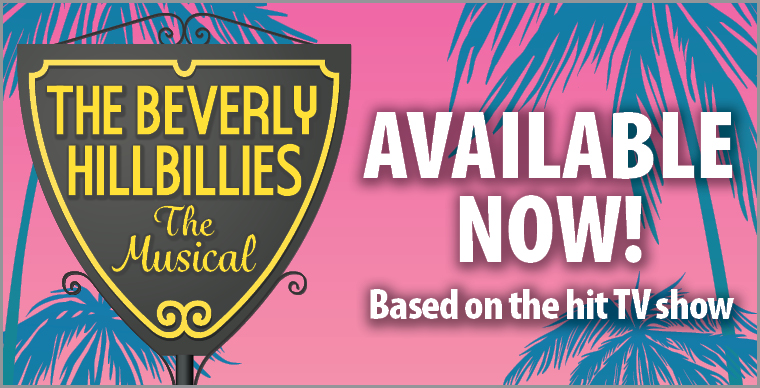 Beverly Hillbillies, The Musical