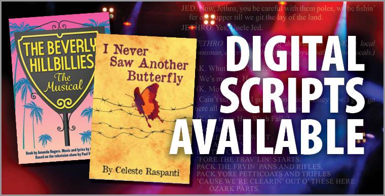 Digital Scripts
